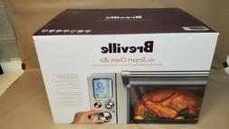 Breville - the Smart Oven Air Fryer, Convection, Toaster/Piz