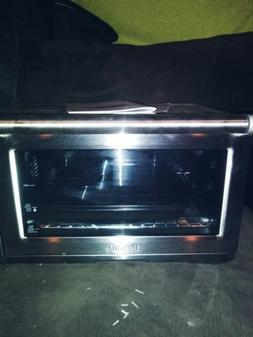 Breville the Smart Oven PRO BOV845BSS Toaster Oven - Brushed