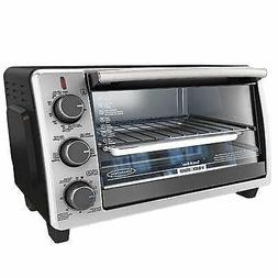 TO1950SBD Toaster Oven