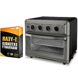 toa 60bks convection toaster oven air fryer