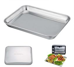Toaster Oven Baking Pan Broiler Roasting Grill Replacement T