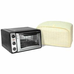 Ritz Toaster Oven/Broiler Cover Natural