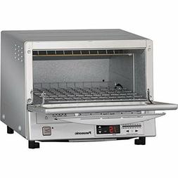 Panasonic Toaster Oven NB-G110P Flash Xpress Faster Compact