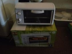 Toastmaster  Toaster Oven Quick Cooker Convection Tested New