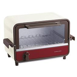 """recolte toaster oven """"Classic Oven Rund"""" RCO-1"""