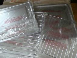 Toaster Oven Replacement Racks & Trays for Proctor Silex OEM