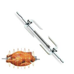 Toaster Ovens Accessories Turkey Chicken Roaster Spit Rotiss