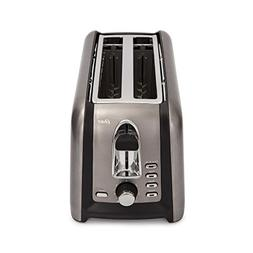 Oster Toaster in Stainless Steel/Black