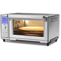 Cuisinart TOB-260N1 Chef's Convection Large Toaster Oven Sta