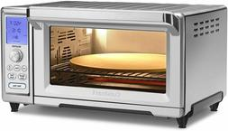 Cuisinart TOB-260N1 Chef's Convection Toaster Oven, Stainles