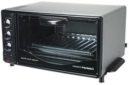 Cuisinart TOB-30BC Classic Toaster Oven/Broiler, Brushed Chr