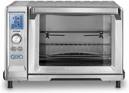 Cuisinart TOB-200N Rotisserie Convection Toaster Oven - Stai