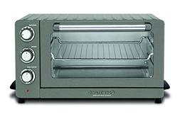 Cuisinart TOB-60N1BKS2 Convection Toaster Oven, 086279133458