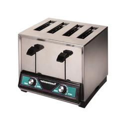 Toastmaster TP424 4 Slice Pop-Up Commercial Toaster - 208/24