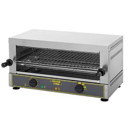 Equipex TS-127 Countertop Commercial Toaster Oven - 208v/1ph