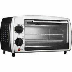 Brentwood TS-345B Toaster Oven 181225000133 retro-modern sty