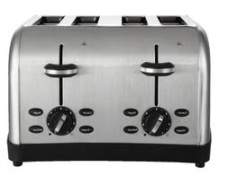 Oster TSSTTRWF4S 4-Slice Toaster by Oster
