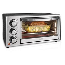 Oster TSSTTVF817 6-Slice Convecton Toaster Oven