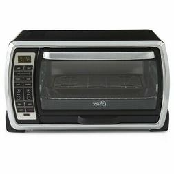 Oster TSSTTVMNDG Large Digital Countertop Toaster Oven, Blac