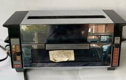 Vintage Proctor - Silex Toaster Oven Model #22219 series A.