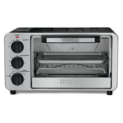 Waring WTO450 Professional Toaster Oven 1500 Watts BLOW OUT
